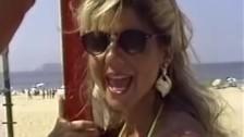 Dobre dymania w Rio