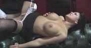 Eva Angelina lubi grzeszny seks