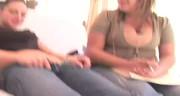 Nikki Nievez i jej kudłata brocha