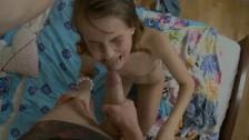 Anna daje dupy