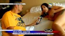 Wywiad i ruchanie