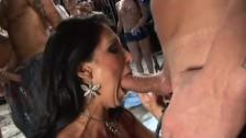 Brazylijski seks karnawał