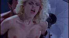 Upojny seksik z blond laseczką