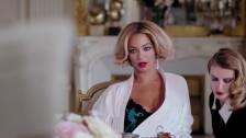 Zmysłwoa i seksowna Beyonce