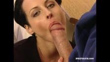 Michelle Wild lubi podwójną penetrację