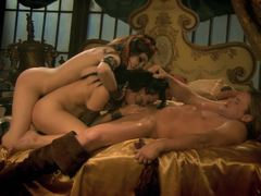 Pirackie sex przygody