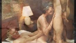 Babcie kutasy i spermy