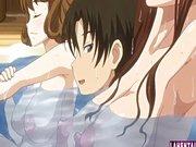 Animowany seks w wodzie