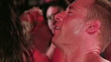 Dobry seks w barze
