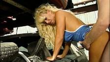 Blond laski 59251